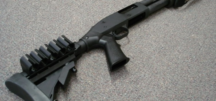 Mossberg500Tactical