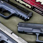 Top Three Pistols For The Money