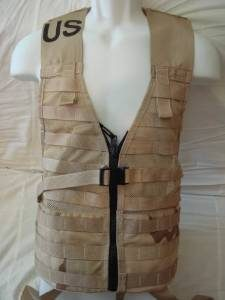 Molle Rig